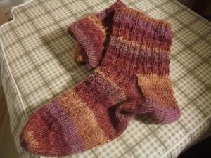 Lana Grossa Socken