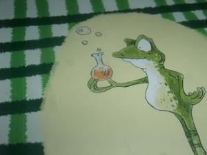 Hyronimus Frosch